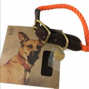 Found My Animal Rope Dog Collar